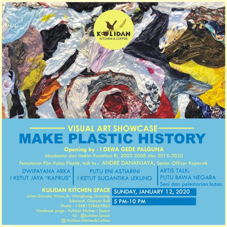POSTER MAKE PLASTIC HISTORY Final